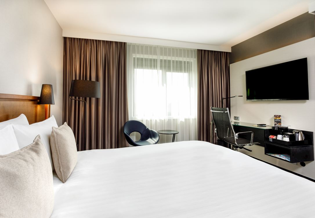 Business Superior King Room